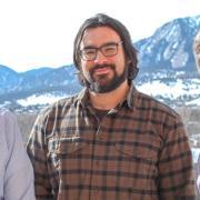 Austin Daniels, Chris Calderone and Ted Randolph