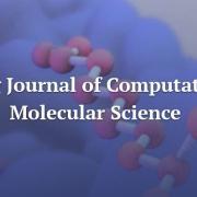 The Living Jounral of Computational Molecular Science header