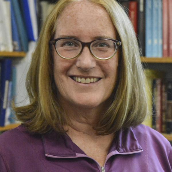 Margaret Tolbert