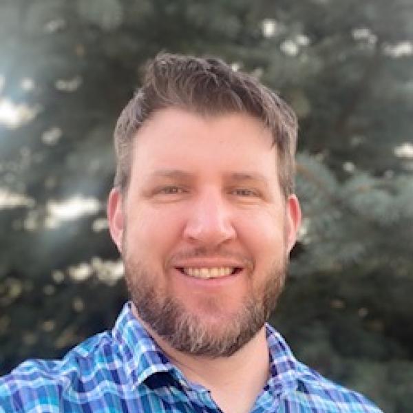 Picture of Matt Bohn