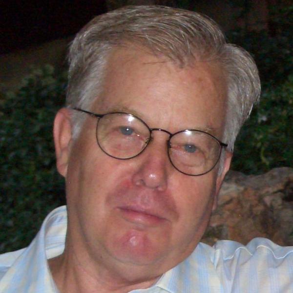 Cortland Pierpont headshot
