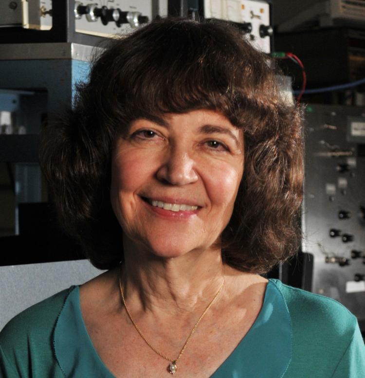 image of Veronica Bierbaum