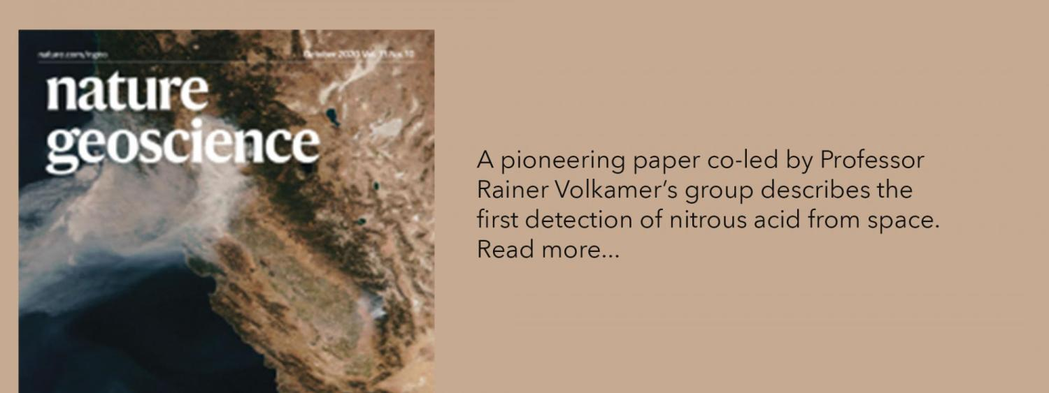 Picture of Nature Geoscience cover