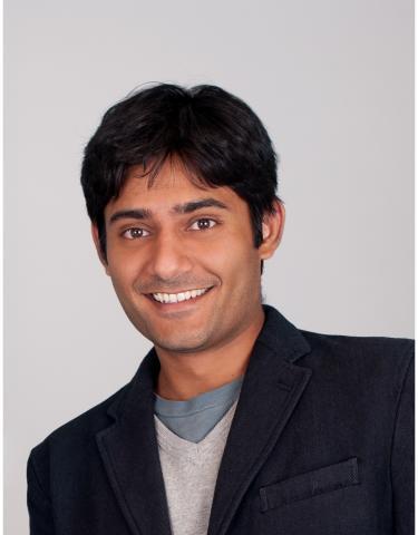 Professor Sandeep Sharma