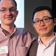 Taynton and Zhang