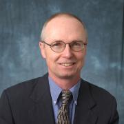 David Nesbitt, winner of the 2017 E. Bright Wilson Award in Spectroscopy
