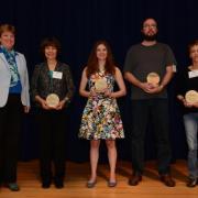 Green Labs Awards