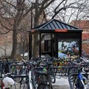 UMC Bike Station