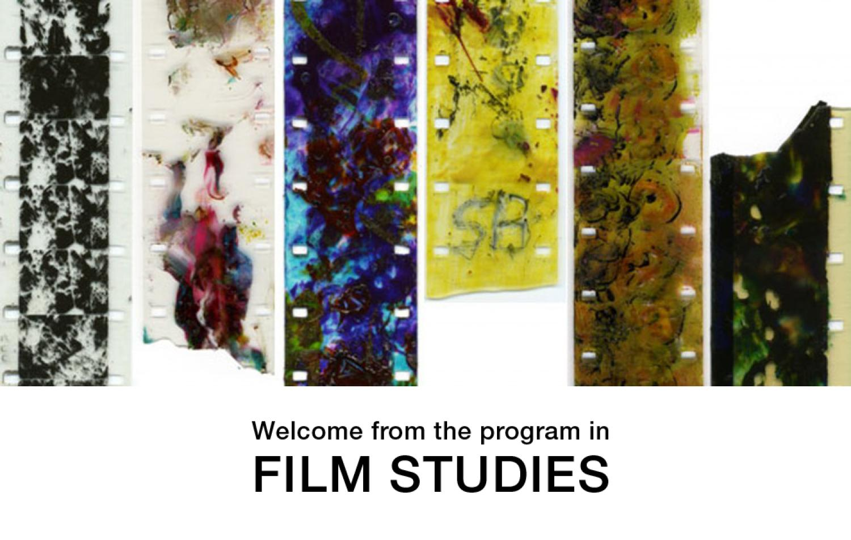 Film Studies Art
