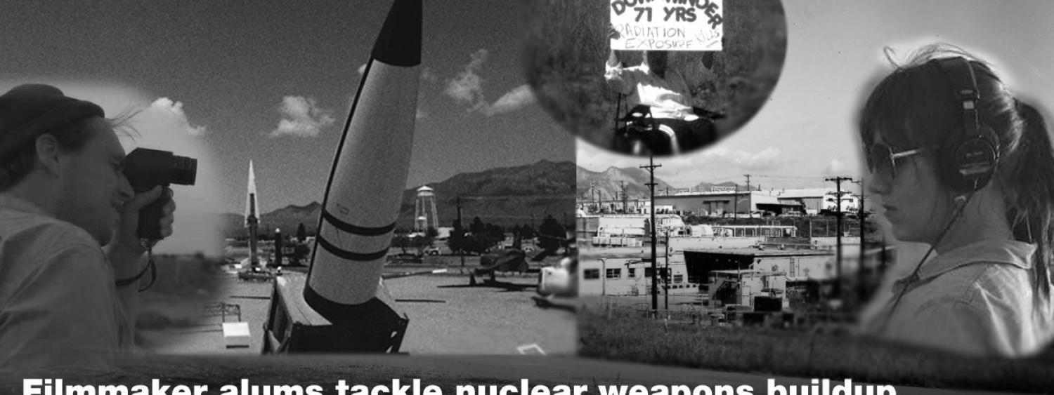 nuclear weapons film