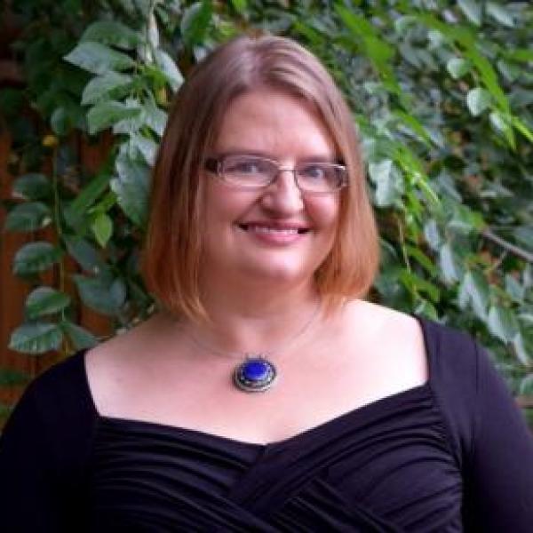 Headshot of Professor Beverly Weber