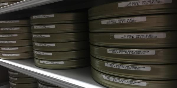 archived reels