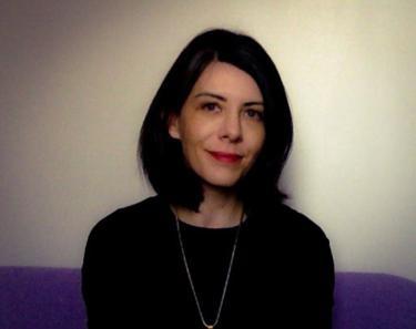 Headshot of Kelly Sears