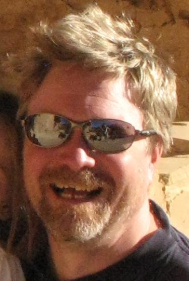 Headshot of Chris Osborn