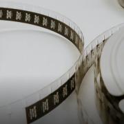 Reel of 35mm film