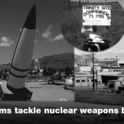 Film makers tackle nuclear weapons build up