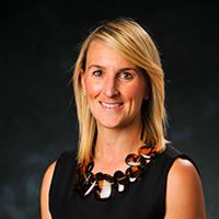 Photo of Dr. Sarabeth Berk