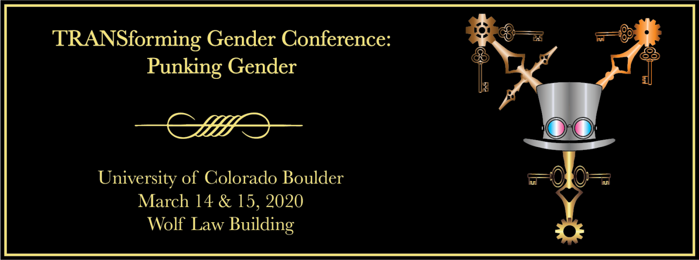 Punking Gender •TGC 2020