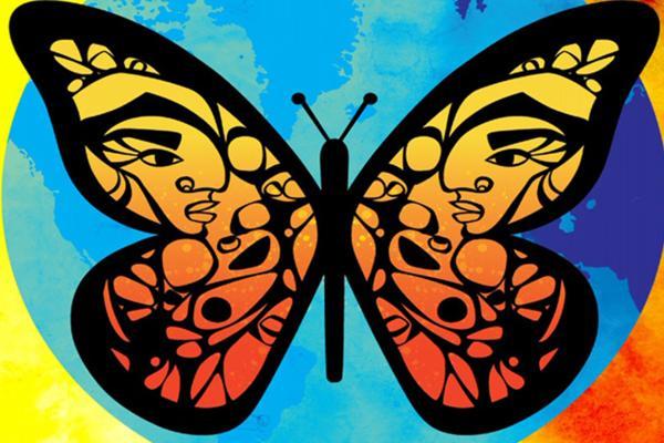 DACA butterfly