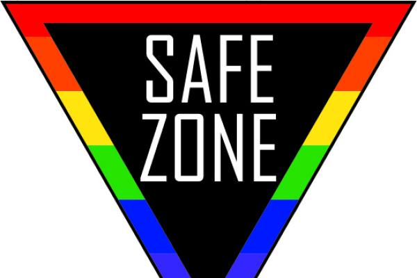 Safe zone image