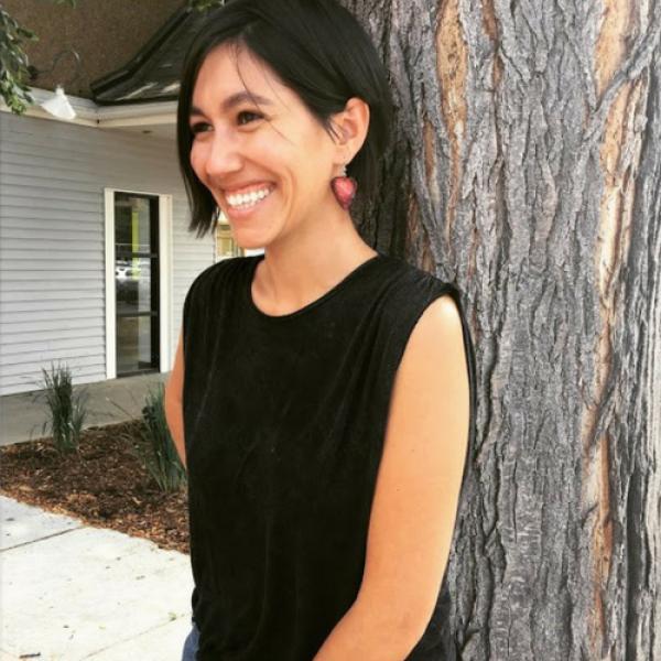 Sarah Rimmel
