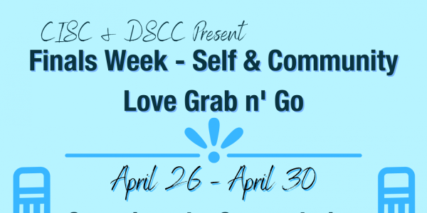 April Self and Community Love