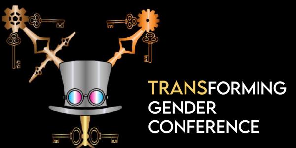 Transforming Gender Conference logo