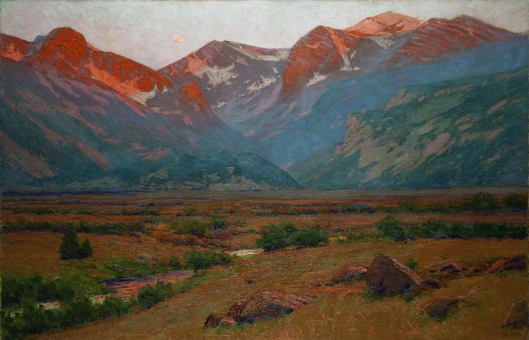 Jeff Wells, © CU Art Museum, University of Colorado Boulder