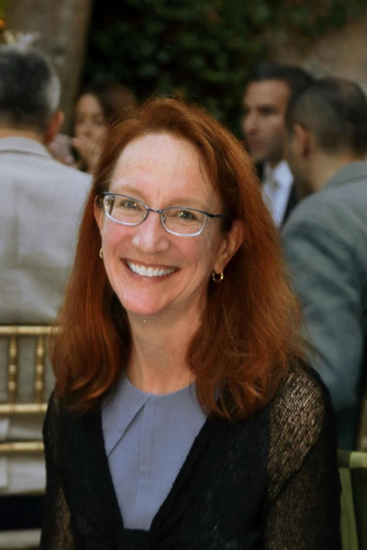 Beth Dusinberre