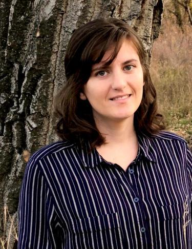 photo of Brooke Lathem