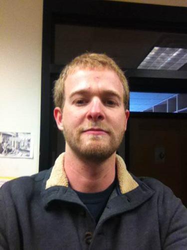picture of Tyler Denton