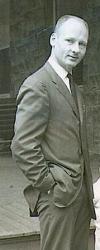 Ernie Frecricksmeyer