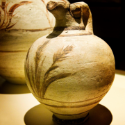 Painted Greek Pottery
