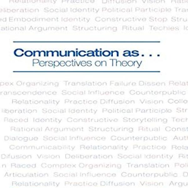 communication as