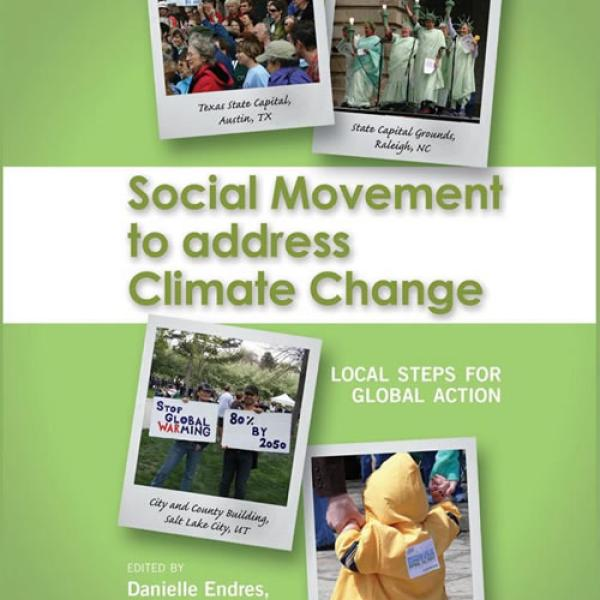 Social Movement to Address Climate Change