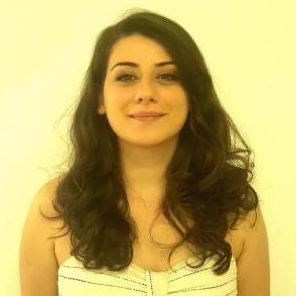Boushra Batlouni