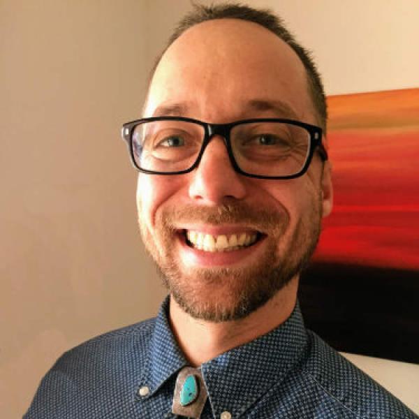 August Black, Critical Media Practices Lecturer