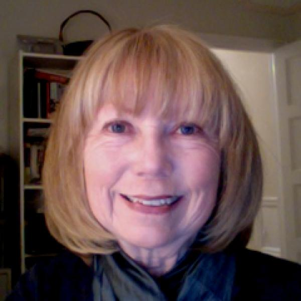 Janice Peck