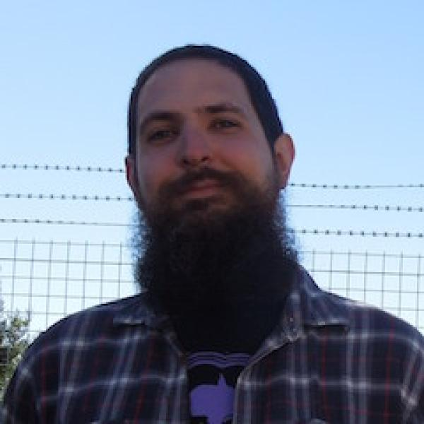 Kevan Feshami