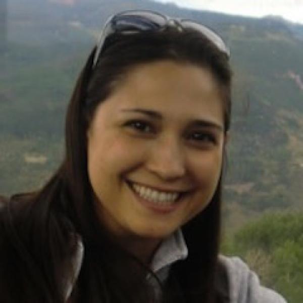 Kristina Ruiz-Mesa