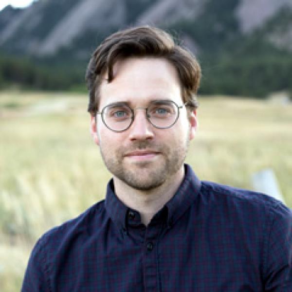 Nathan Schneider
