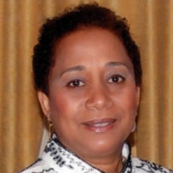 Polly E. Bugros McLean