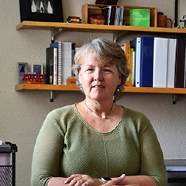 Liz Skewes