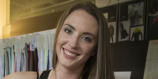 Caitlyn Hubbard