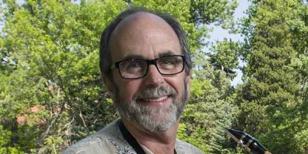 Paul Voakes