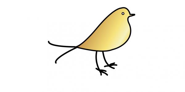 Mamabird logo