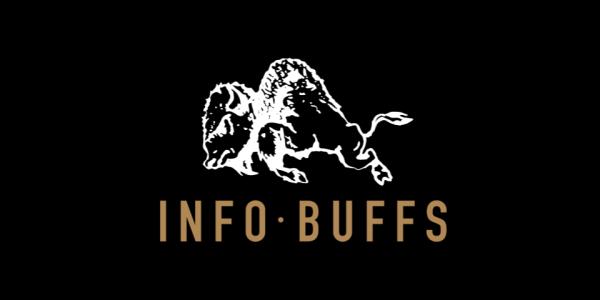 INFO Buffs Logo