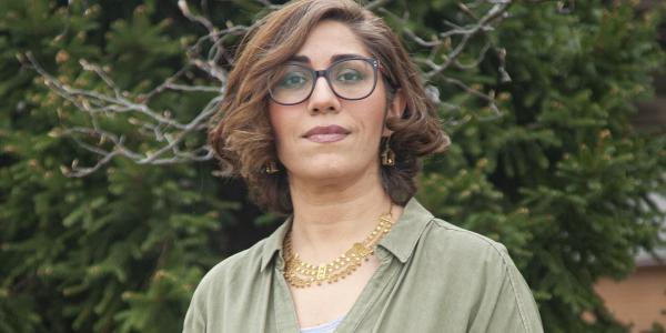 Maryam Muliaee