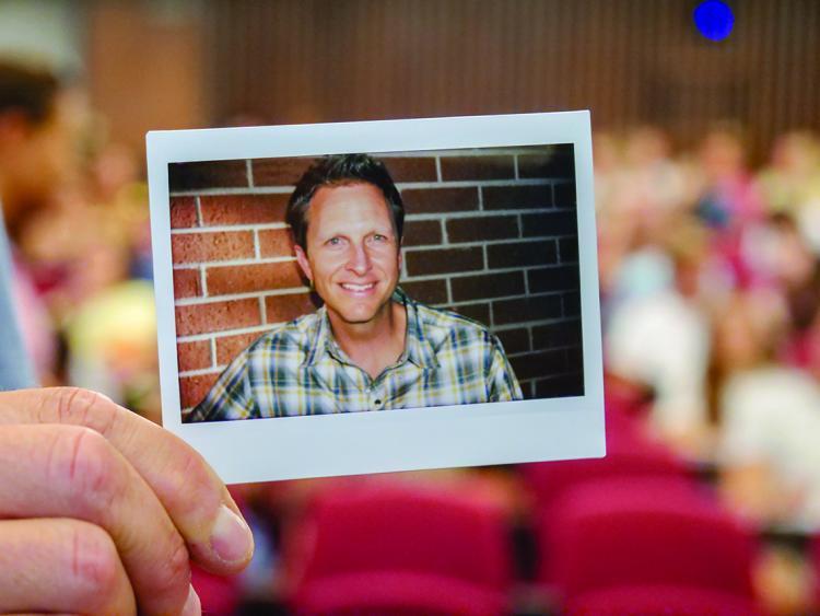 Associate Professor Matthew Koschmann