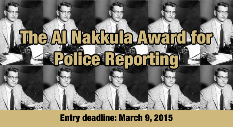 Al Nakkula Award